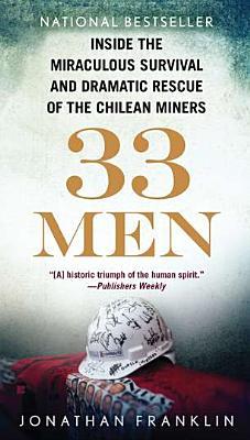 33 Men By Franklin, Jonathan